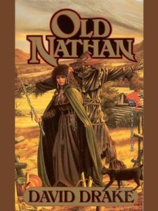 Amazon Cover - Old Nathan