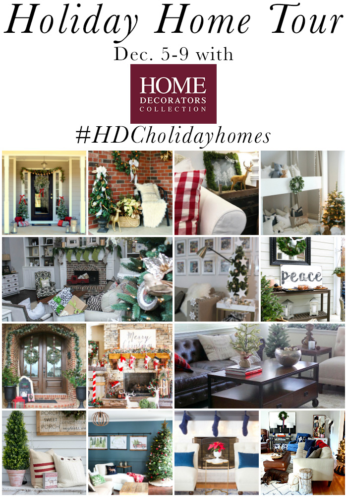 hdc-holiday-homes-collage