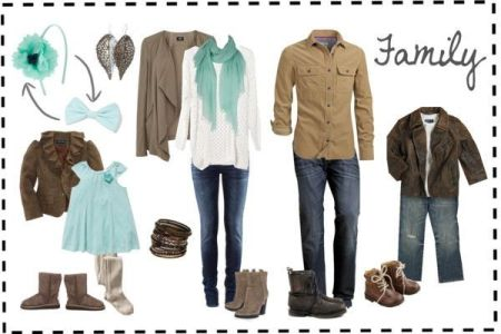 What To Wear For Winter Family Photos Miss Freddy Great Picture Clothing Ideas