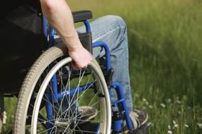 wheelchair ERISA Attorney