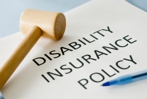 LTD insurance policy ERISA Long Term Disability Lawyer in Boston