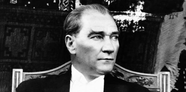 Mustafa Kemal Atatürk Devrimleri