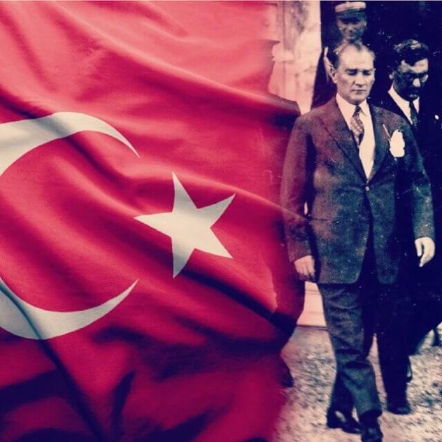 Nutuk (Söylev) – Mustafa Kemal Atatürk