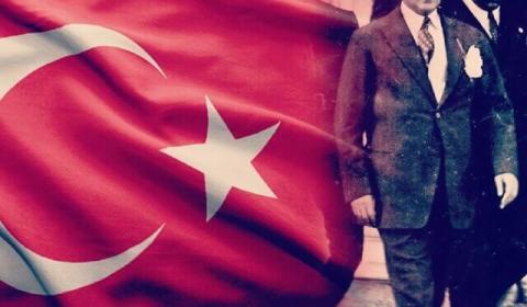 Musatafa Kemal ATATÜRK