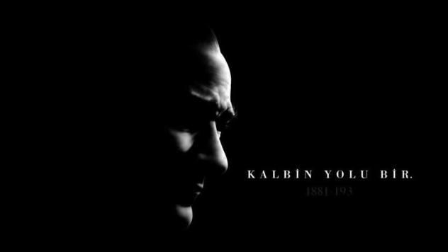 Mustafa Kemal ATATÜRK – Hep Kalbimizdesin