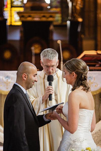 Saint antoine church Ceremony