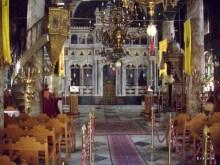 Samos kiliseleri
