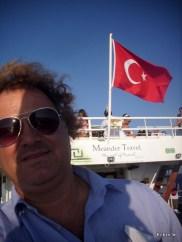 Samosa feribot