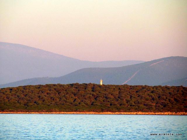 Cennet Adası - Zıraat Adası