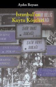 Aydin Boysan - İstanbulun Kuytu Köşeleri