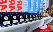 Didim Amatör Oltacılar Turnuvası ödül töreni
