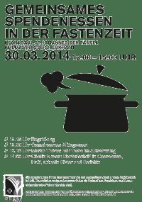 Spendenessen_Ostern2014