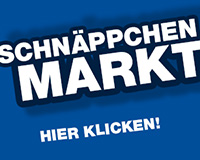 Schnäppchenmarkt