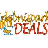 Erlebnispark Deals logo