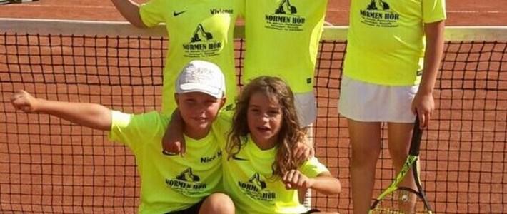 TCE – Jugend erreichen erneut Landesfinale in Mainz