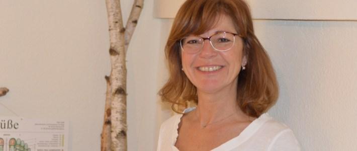Schää dahääm: Zu Besuch in der Gesundheitspraxis bei Heidi Knauer