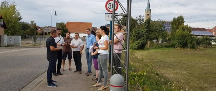 "Großes Potential bei ""Unser Dorf hat Zukunft"""