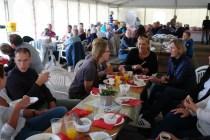 Dorpslunch tijdens het dorpsfeest: a.s. zaterdag nog opgave mogelijk!