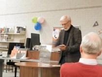 Nieuw boek van Martin de Waard verschenen