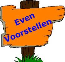 ​Even voorstellen