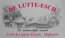 Boerderijwinkel De Lutte Esch