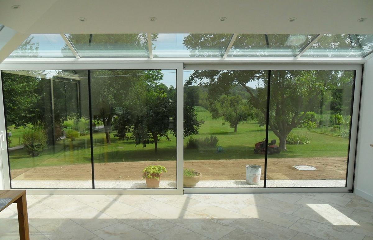 vendita montaggio finestre infissi serramenti alluminio a Trieste udine e Gorizia