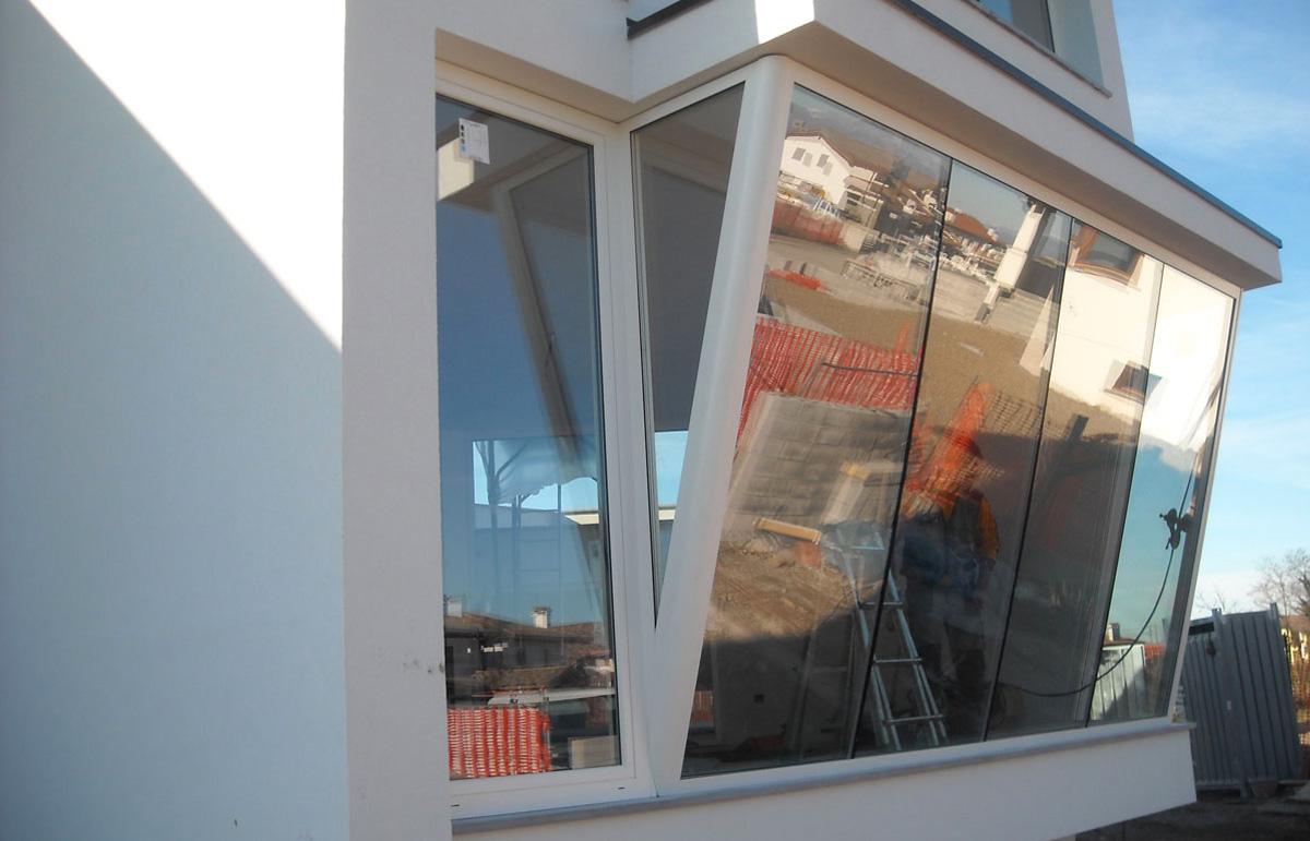 sostituzione e detrazione fiscale per infissi serramenti e finestre udine e Trieste e Gorizia