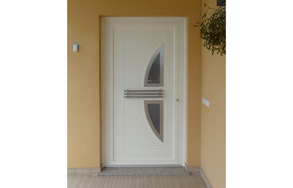 Le migliori porte da esterno e portoncini blindati per proteggere la tua abitazione/ufficio a Udine e Trieste Gorizia
