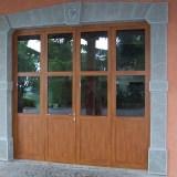 Montaggio Produzione Vendita portoni garage e basculanti-Udine Gorizia Trieste