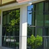 Esempio Vetrata Continua e pareti vetrate Gorizia