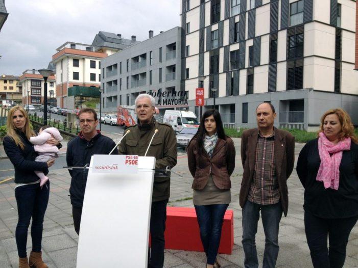 Totorika se compromete a crear 500 apartamentos en alquiler en 10 años