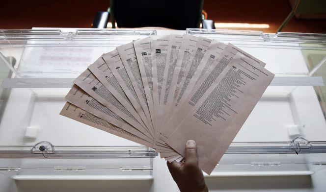 #elecciones 2015 RESULTADOS #Ermua