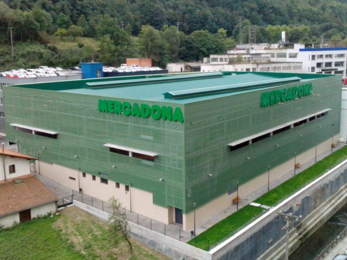 Mercadona abrirá en Debabarrena su segundo supermercado