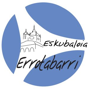 Erauskin, Garitagoitia y la afición del Errotabarri nominadas por la Fvbm/bef