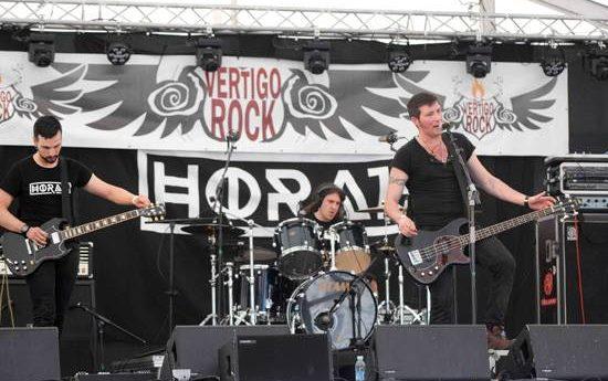 El Vértigo Rock, destaca en la agenda cultural de mayo en Ermua