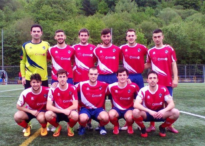 0-0.Reparto de puntos en Amorebieta