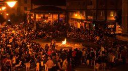 Jornadas Gastronómicas, San Juan Sua y Txindurri Eguna destacan en la agenda de junio