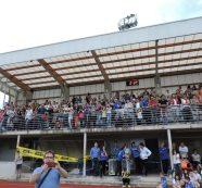 Gran expectación en el V torneo  Benjamin de la E. F. Villa de Ermua
