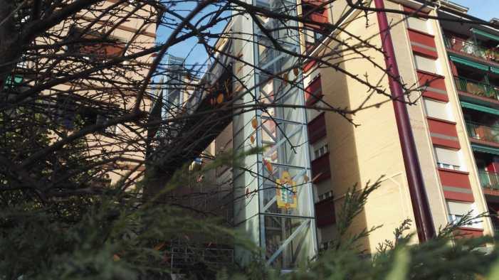 Los ascensores públicos de Ermua funcionarán las 24 horas