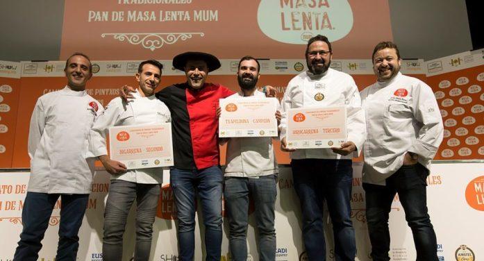 El Mendiola de Ermua, Pintxo de Plata del campeonato de Bizkaia