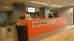 El Ayuntamiento de Ermua cesa al gerente del IMD, Pedro Díaz