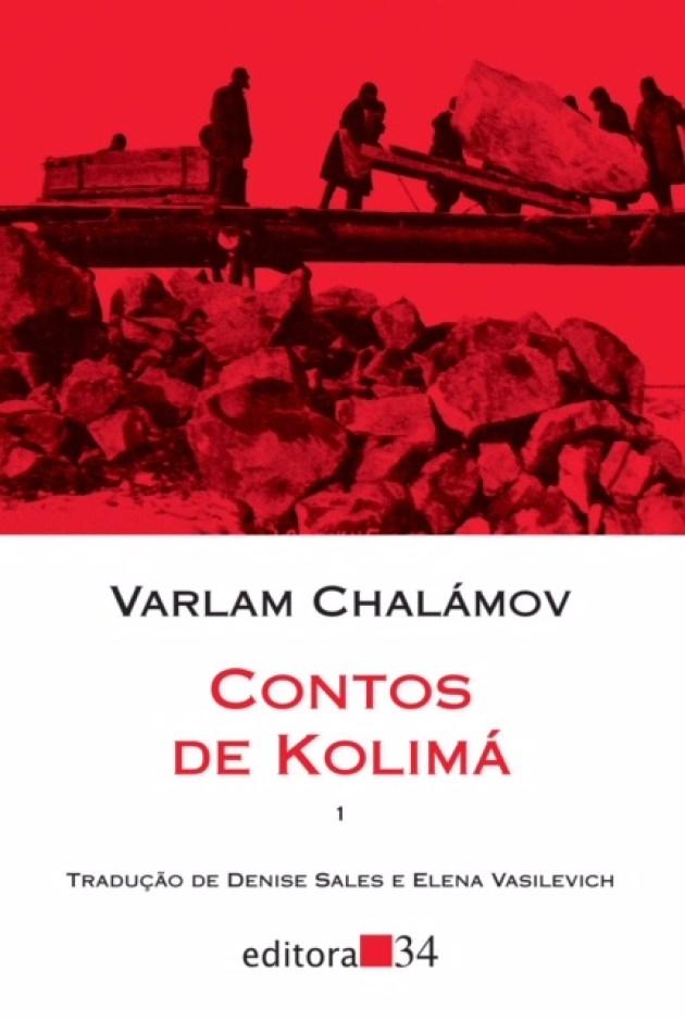 Varlam Chalamov