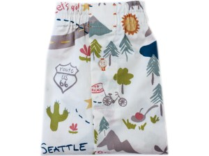 RoadTrip Boxershorts