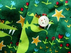 erna und gustav cloud9fabrics Magic Dragon Boxershorts