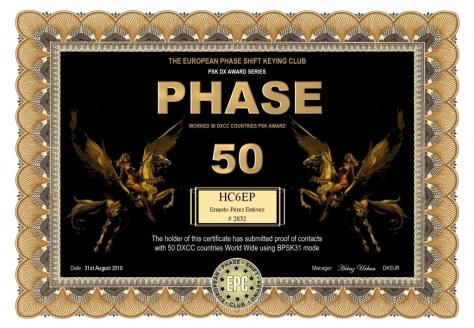PHASE-50