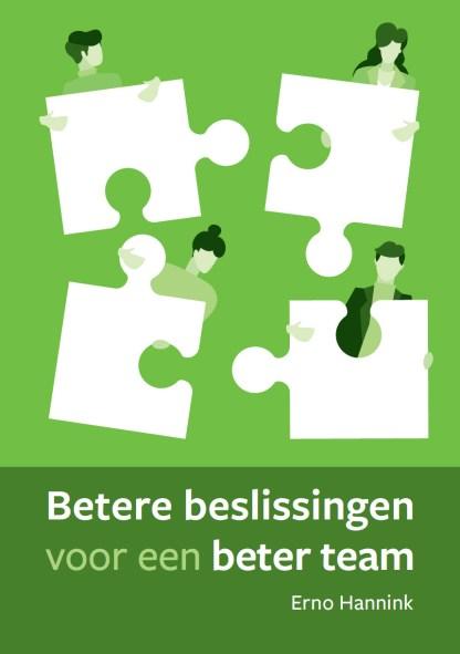 betere beslissingen beter team
