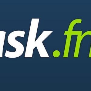 Ask fm: conoscersi nel secolo duemila