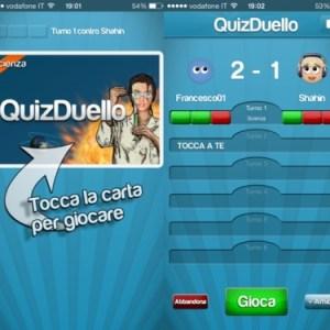 QuizDuello, il nuovo re dei messaggi?