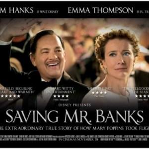 Saving Mr. Banks: celebrare il mito di Mary Poppins