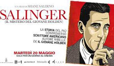 Salinger - Il mistero del giovane Holden